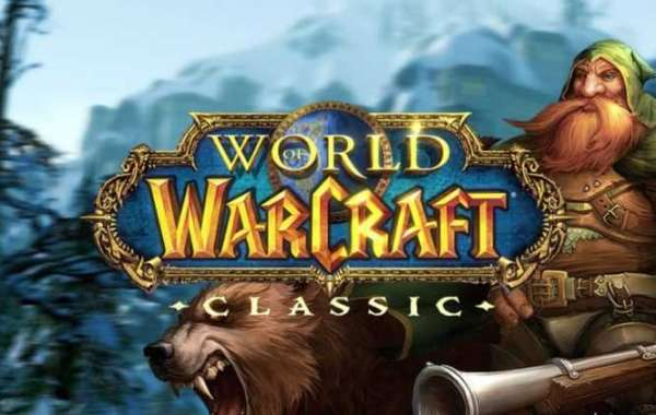 World of Warcraft Classic is abandoned a few months away