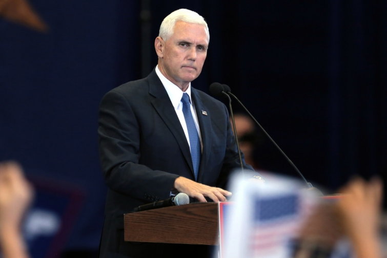 Mike Pence: 'If We Humble Ourselves And Pray, God Will Heal Our Land' - HelloChristian