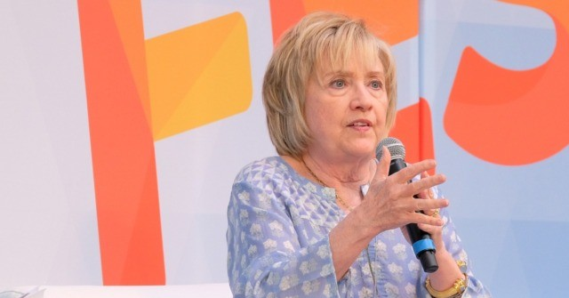 Nolte: Hillary Complains Not Enough Democrats in the News Media