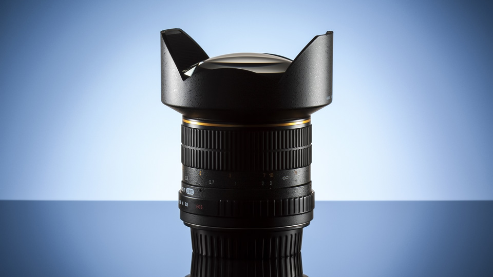 The Wide Bunch: A Guide to Wide and Ultra-Wide-Angle Lenses | B&H Explora