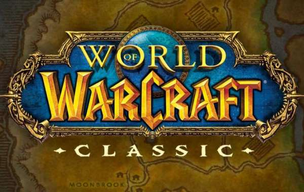 The WOW Classic Gold demographics achieve afire in ability