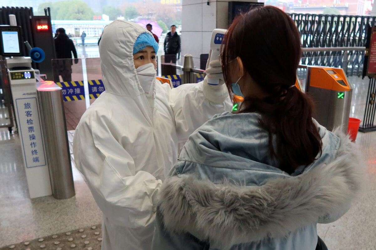 Coronavirus Could Infect 250,000 in Wuhan in Next 11 Days, Researchers Say