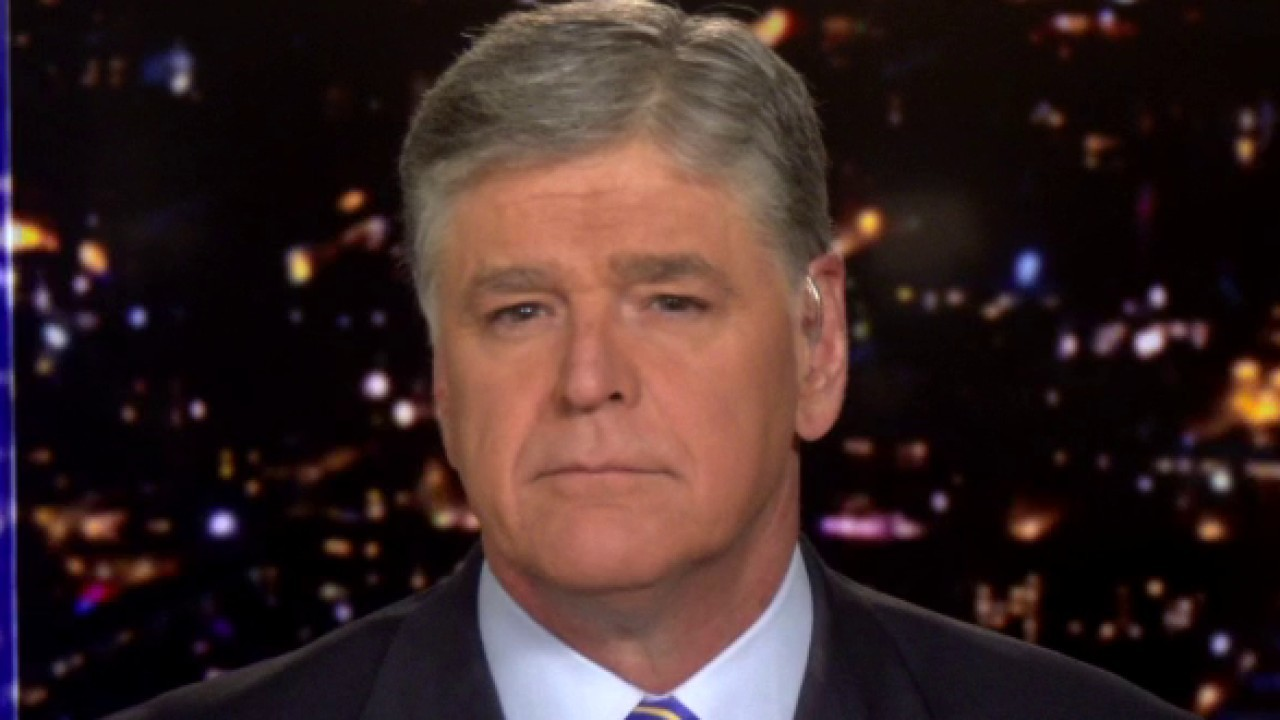 Hannity: Democrats' shameful delay of coronavirus relief is a national disgrace	 | On Air Videos | Fox News