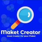 Maket Creator Profile Picture
