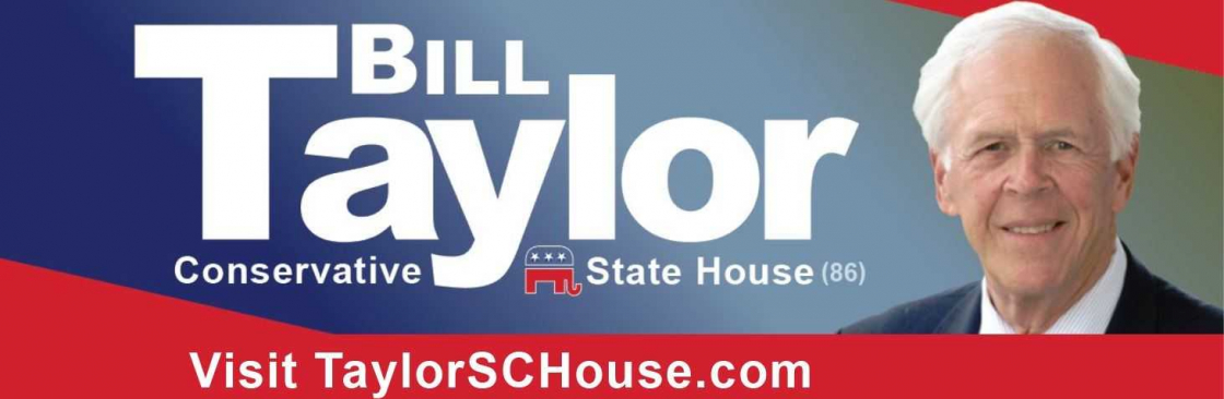 Rep. Bill Taylor Cover Image