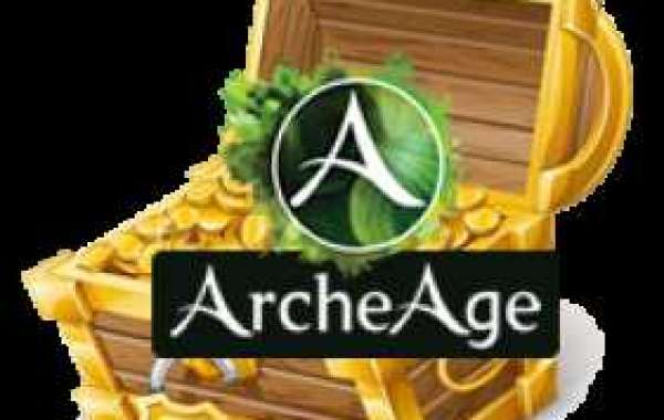 How You Can Take Benefit Out Of Archeage unchained gold ?