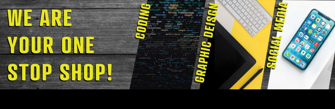 KT Web & Graphic Design Cover Image