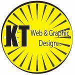 KT Web & Graphic Design Profile Picture