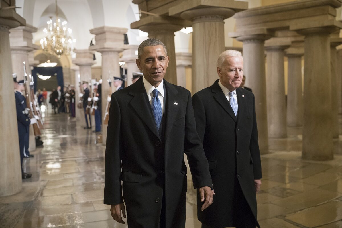 No Holds Barred: Barr and Durham Must Investigate Obama & Biden Too