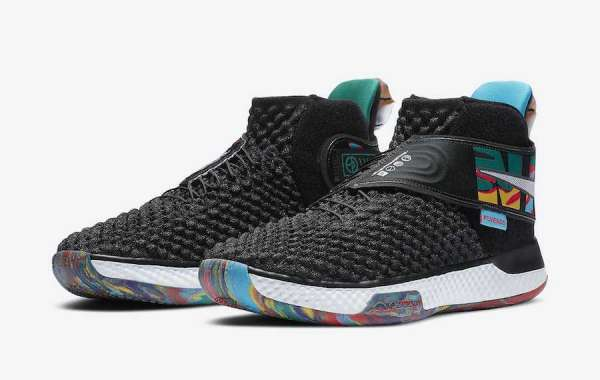 Where to buy Nike Air Zoom UNVRS FlyEase Multi-Color