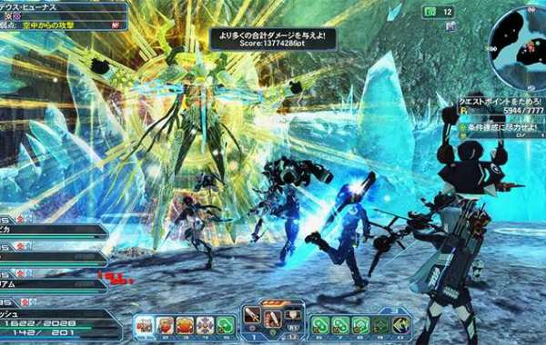 I have about a dozen individuals which were interested in PSO2