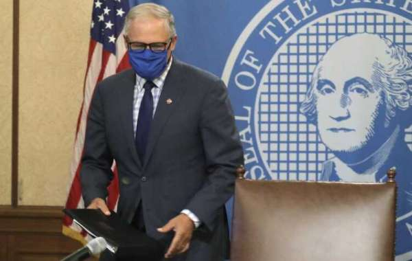 Is Violating a Governor Inslee Emergency Decree a Gross Misdemeanor?