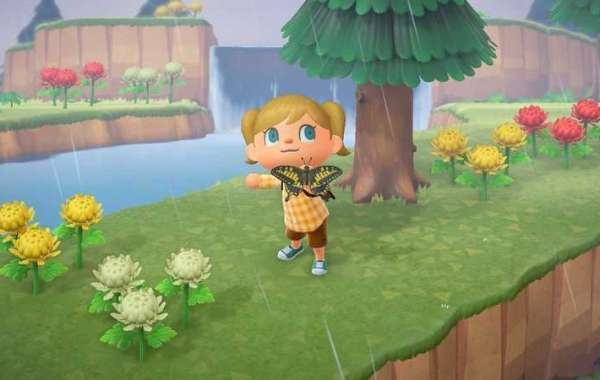 The Animal Crossing Items battle to populate