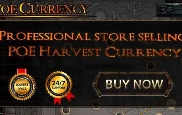 POE Harvest differs from previous leagues