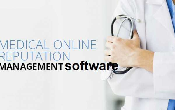 Choosing the best medical online reputation management software isn't hard