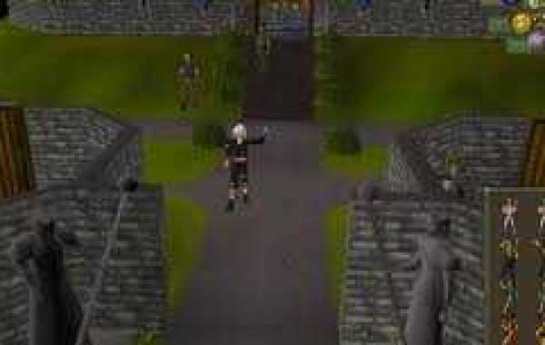 I have to mention though RuneScape varies as you advance