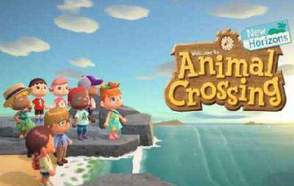 Would not mind as content is buy Animal Crossing Items