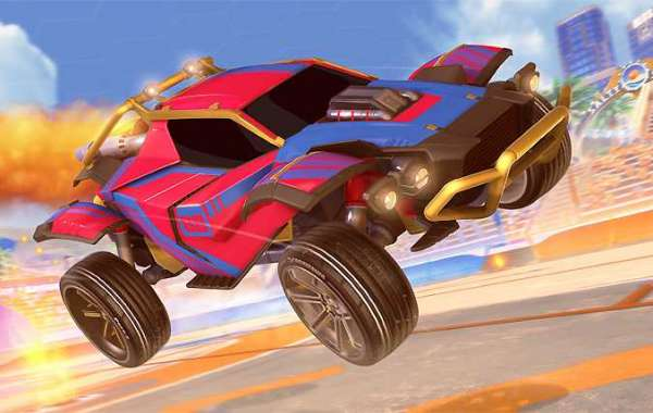 Rocket League Prices a clandestine bout appropriate now