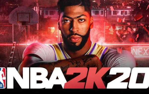 In the wake of looking the NBA 2K20 MT Auction
