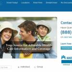 Health Insurance Exchange Online Profile Picture